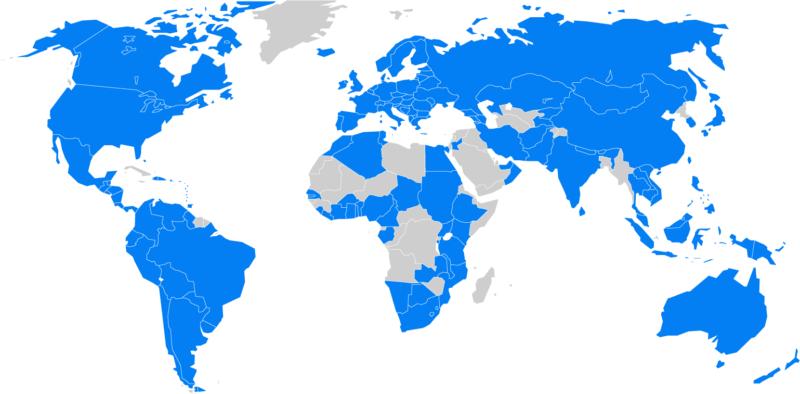 โครงการ-aiesec-world-map-2014
